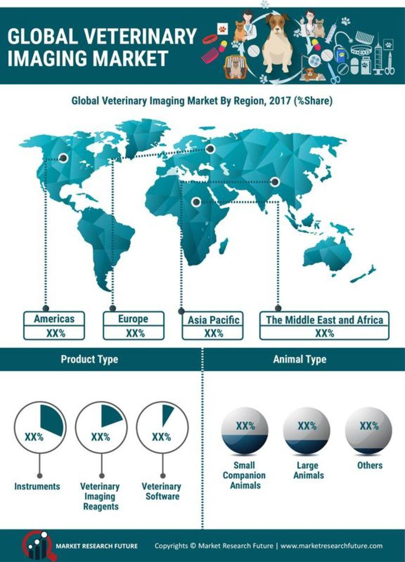 Veterinary Imaging Market by Equipment | Company Profile, Growth...